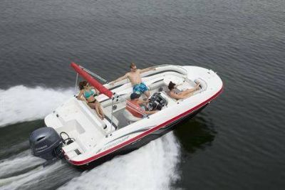2017 Starcraft MDX 191 OB Deck Boats Lagrange, GA