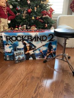 Rockband 2 for PS3