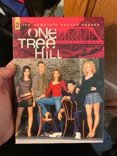 One tree hill season 2