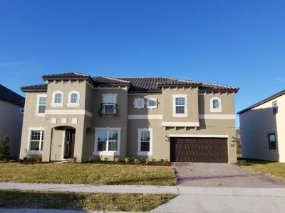 7 bedroom in Winter Garden