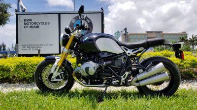 2014 BMW R nineT Street / Supermoto Motorcycles Miami, FL