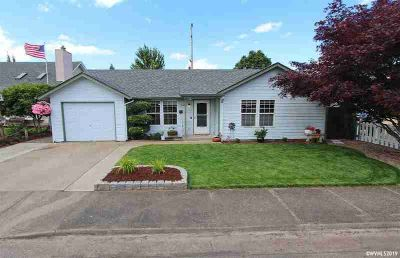 3947 Linn Av SE ALBANY Three BR, Pleasantly updated home is