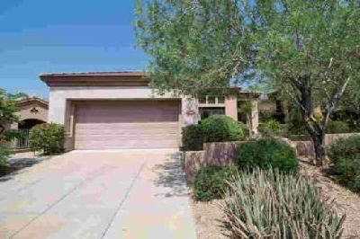 9240 N Broken Bow Fountain Hills Three BR, Private home in the