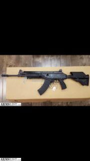 For Sale/Trade: IWI GALIL ACE RIFLE 7.62x39