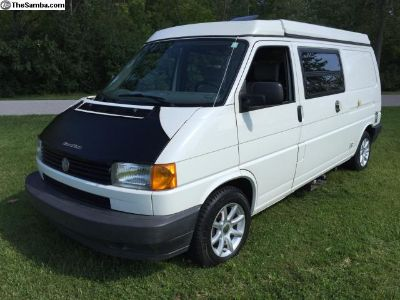 1995 VW Eurovan - Low Milage - Excellent Condition