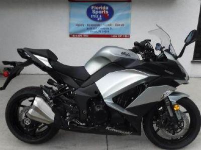 2018 Kawasaki Ninja 1000 ABS Sport Stuart, FL