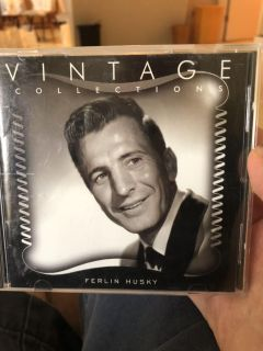 Ferlin Husky Vintage Collections. ** SWAP ONLY**