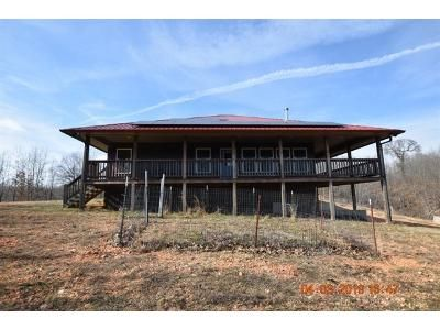 Foreclosure Property in Proctor, OK 74457 - Stompground Rd
