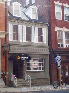 Single-family home Rental - 24 E Orange Street