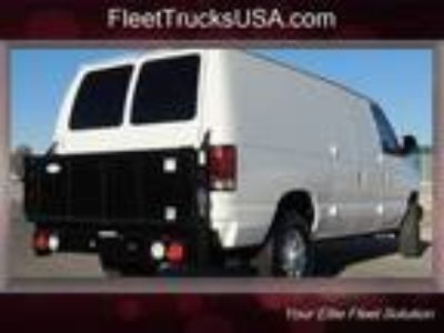 2006 Ford E-Series Cargo E-350 SD Cargo 5.4L