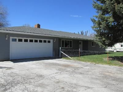 3 Bed 2 Bath Foreclosure Property in Klamath Falls, OR 97603 - Homedale Rd