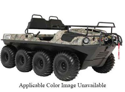 2018 Argo Frontier 8x8 Scout S Utility ATVs Francis Creek, WI