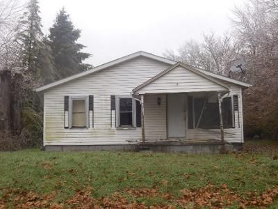 3 Bed 2.0 Bath Preforeclosure Property in Springfield, OH 45503 - Columbus Rd