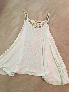 Junior top size XS - soft and comfortable!