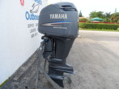 Buy 2003 200HP 200 HP YAMAHA HPDI OUTBOARD MOTOR motorcycle in West Palm Beach, Florida, United States