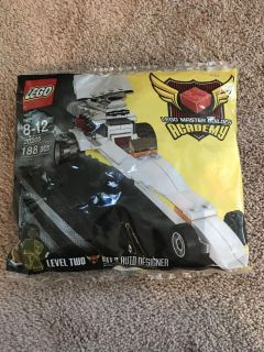Brand new in package LEGO set