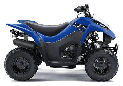 2020 Kawasaki KFX 50 ATV Sport Utility Linton, IN