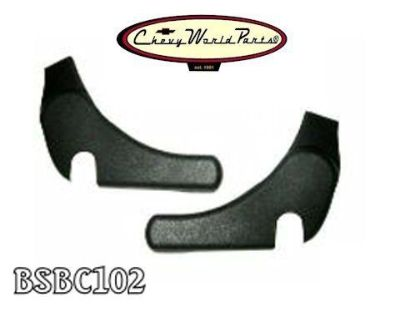 Find 1971 - 1981 CAMARO BUCKET SEAT HINGE COVERS motorcycle in Bryant, Alabama, United States, for US $54.95