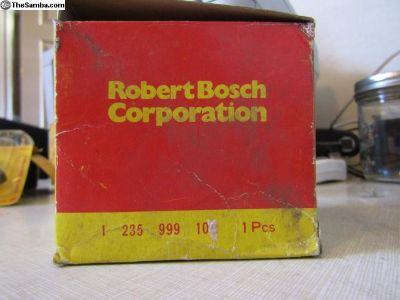 Bosch distributor cap 1 235 999 103