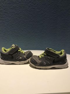 Nike Toddler Sneakers - Size 8