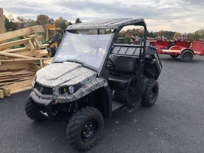 2014 John Deere Gator XUV 550 Utility Vehicles Utility Vehicles Grantville, PA