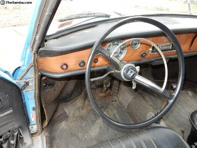WTB. Looking for NOS Dash top for 1970 Ghia conve