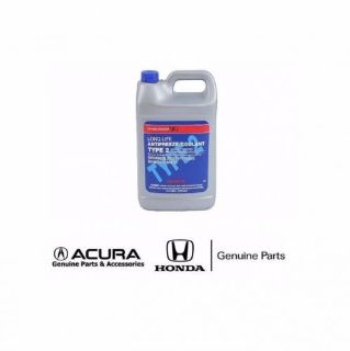 Find 1 Gallon Blue Genuine Engine Coolant Antifreeze OL999 9011 fits Honda Prelude motorcycle in Stockton, California, United States, for US $26.95
