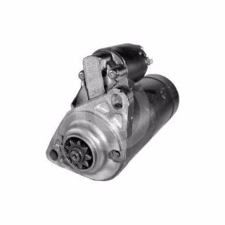 Purchase FITS FORD TRACTOR NEW HOLLAND CASE STARTER MITSUBISHI OEM motorcycle in Paramount, California, United States, for US $179.45