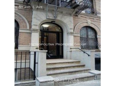 2Bd/1Ba Apartment
