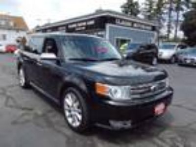 used 2012 Ford Flex for sale.