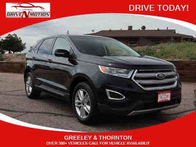 Used 2016 Ford Edge for sale