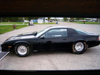 1984 camaro big block [email protected]
