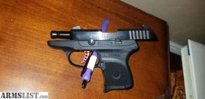 For Sale/Trade: Ruger lcp custom 380