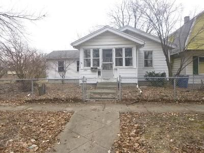 3 Bed 2 Bath Foreclosure Property in Toledo, OH 43608 - Homer Ave