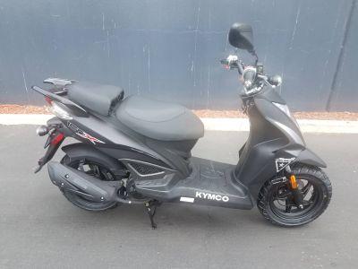 2018 Kymco Super 8 150X Scooter Chula Vista, CA