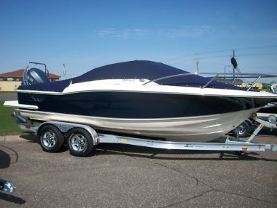 2007 Scout Dorado 222 for sale