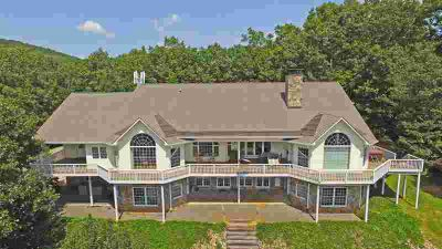 877 Wells Road Brasstown Six BR, Own your own estate.