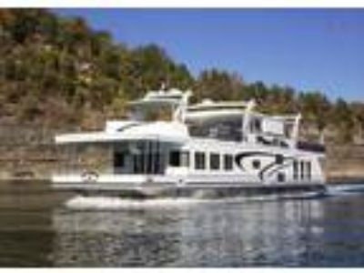 2008 Sharpe 20X105 Houseboat