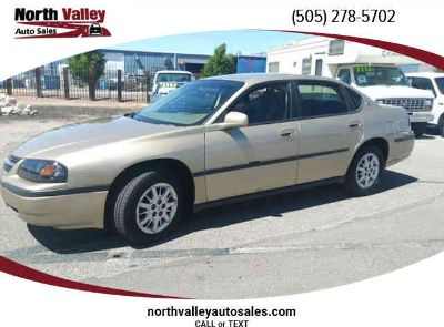 Used 2005 Chevrolet Impala for sale