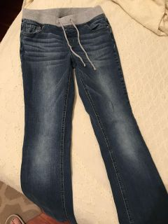 Justice Size 12 Jeans