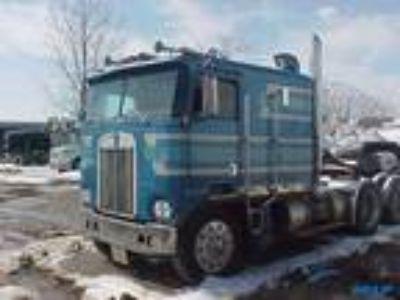 New 1977 Kenworth K100 for sale.