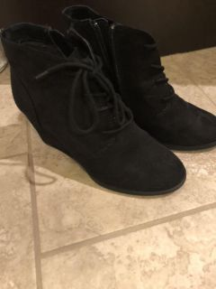 Women s wedge shoes