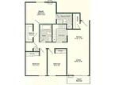Pheasant Park Apartments - Three BR. 1.5 BA