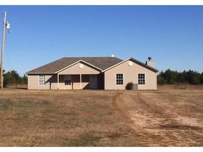 3 Bed 2 Bath Foreclosure Property in Glencoe, OK 74032 - E Burris Rd