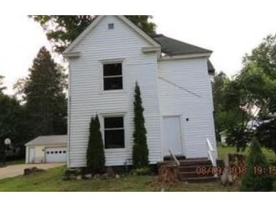 3 Bed 2 Bath Foreclosure Property in Little Valley, NY 14755 - 8th St