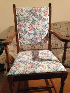 Early Kitchen Chairs