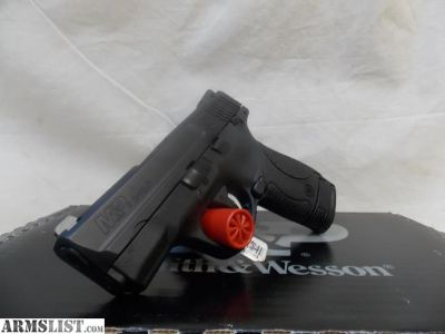 For Sale: Smith and Wesson M&P9 Shield, new in box
