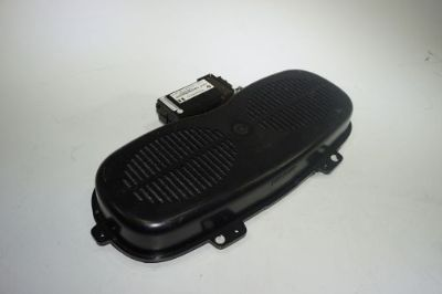 Find BMW E46 M3 COUPE OEM HARMON KARDON REAR DECK SUB AND AMP 6513069208929 216A motorcycle in Buda, Texas, United States, for US $90.00