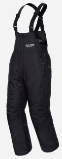 Purchase HJC Storm Insulated Winter Sled Cold Weather Snowmobile Pants Bibs motorcycle in Manitowoc, Wisconsin, United States, for US $109.99