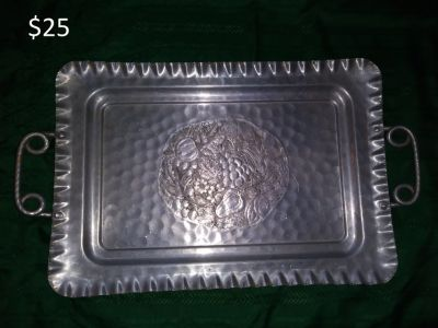 Cromwell Serving Tray